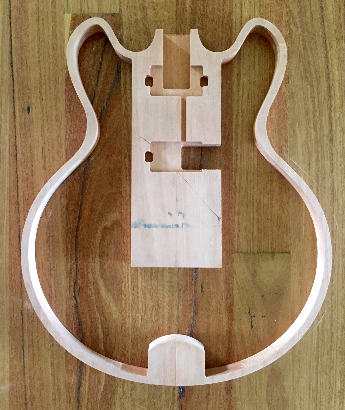 Les Paul Es335 Hollow Body Guitar Fabitrabbit Com