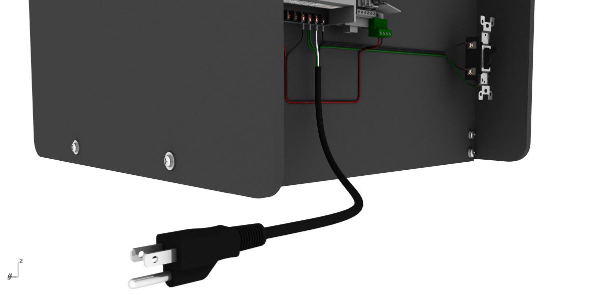 Firefly 3d Printer Plans